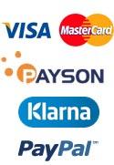 Våra Betalningsalternativ