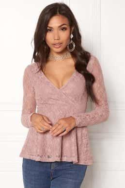 bubbleroom-elina-lace-top-dusty-lilac