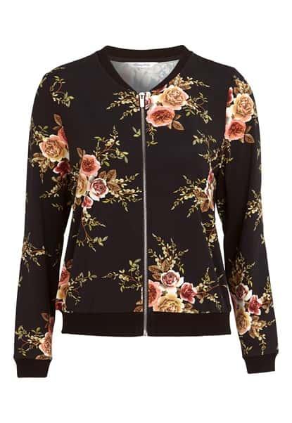 happy-holly-hanna-bomber-jacket-black-patterned