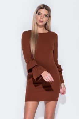 multi-frill-sleeve-bodycon-dress-p4081-98660_image - kopia