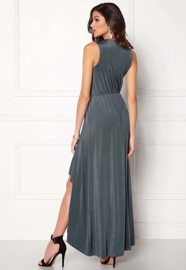 chiara-forthi-malvina-draped-dress-grey