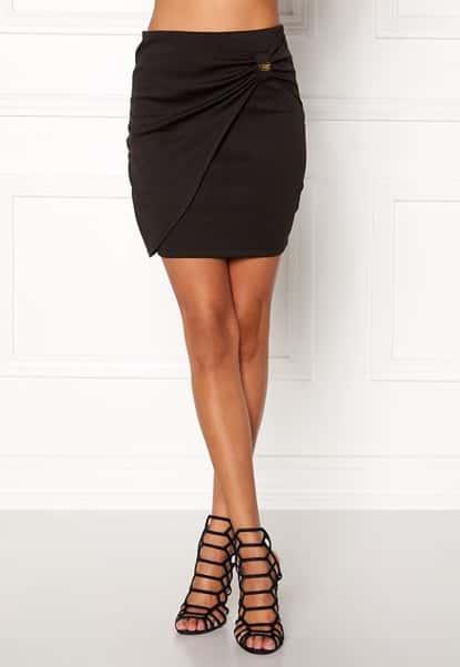 chiara-forthi-trilby-bow-skirt-black