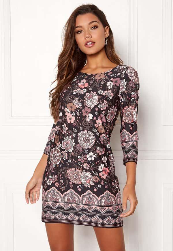 happy-holly-blenda-dress-black-patterned_4