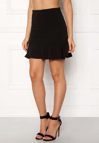 bubbleroom-alivia-flounce-skirt-black
