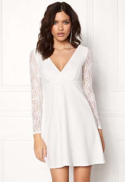 bubbleroom-alma-dress-white