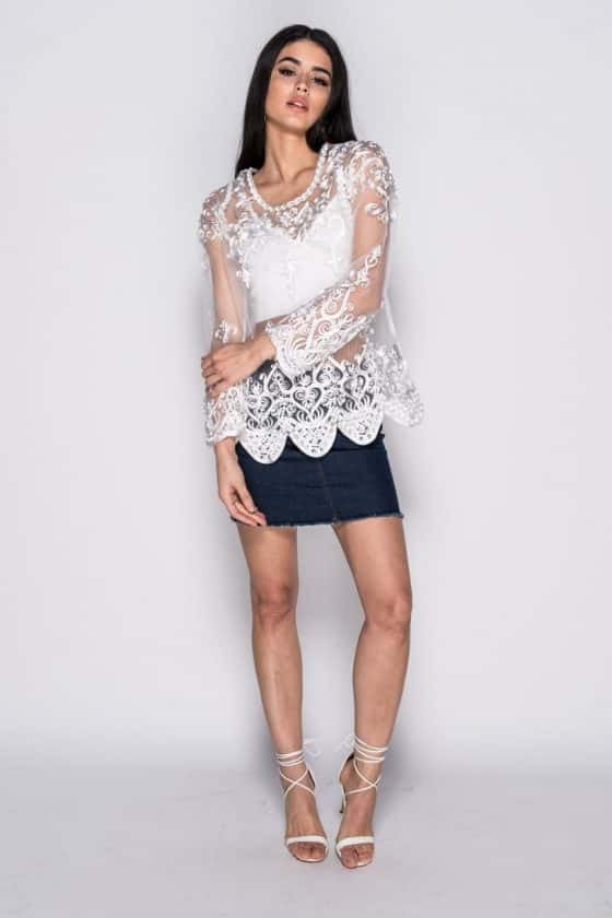flare-sleeve-cornelli-lace-mesh-top-p2377-122725_image