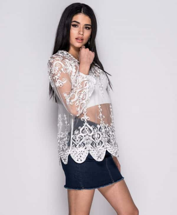 flare-sleeve-cornelli-lace-mesh-top-p2377-122727_image