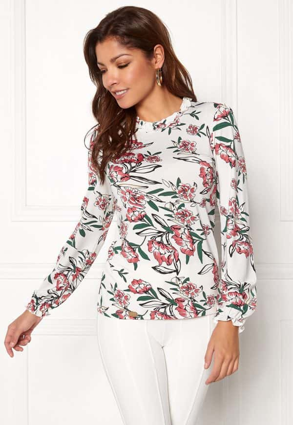 chiara-forthi-intrend-tulip-top-winter-white-floral