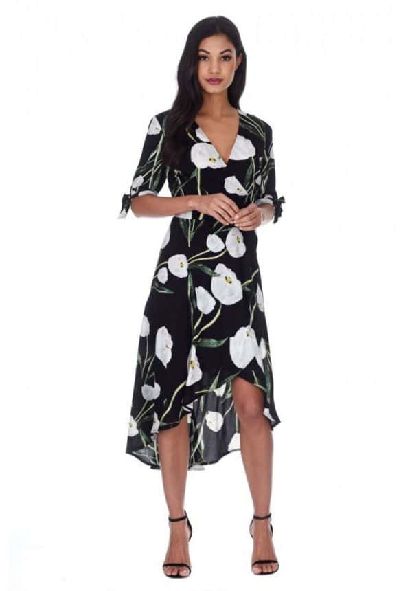 Black-Floral-Print-Wrap-Dress-2-newww 850×1218-850×1218 (1)