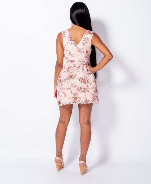 floral-print-ruched-waist-v-neck-sleeveless-mini-dress-p5260-130260_image