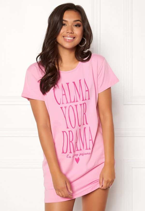 bubbleroom-lilia-sleep-tee-light-pink