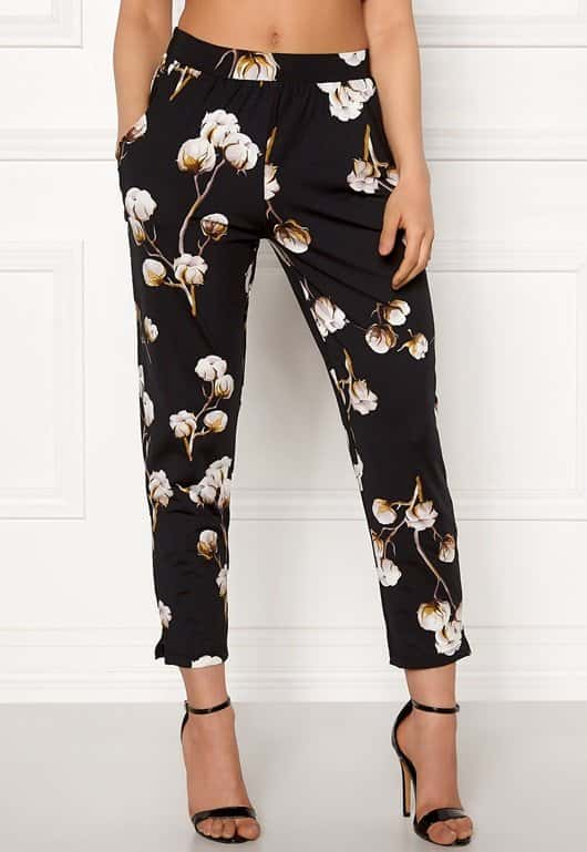 happy-holly-hazel-tricot-pants-blackpatterned