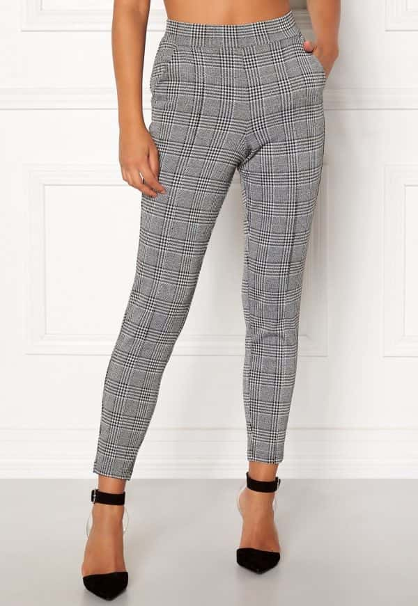 bubbleroom-brienne-trousers-grey-checked