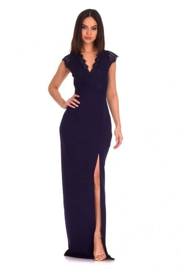 Navy-Lace-Wrap-Over-Maxi-Dress-2-850×1218