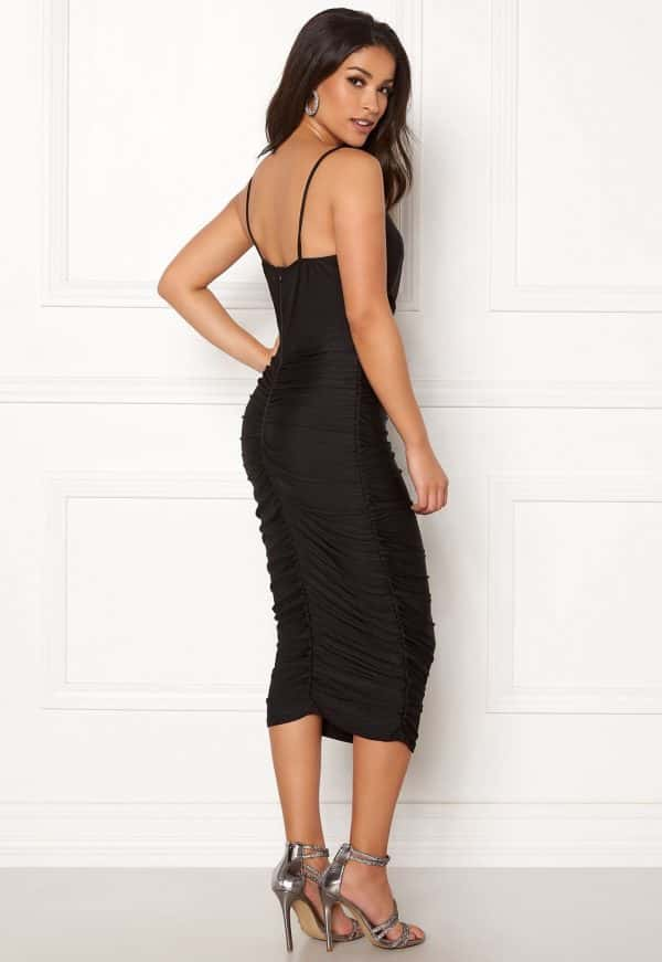 ax-paris-rouched-midi-dress-black_2