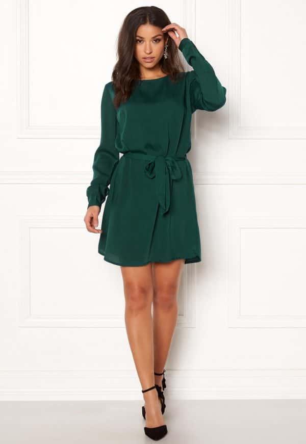 bubbleroom-hortense-dress-dark-green_1