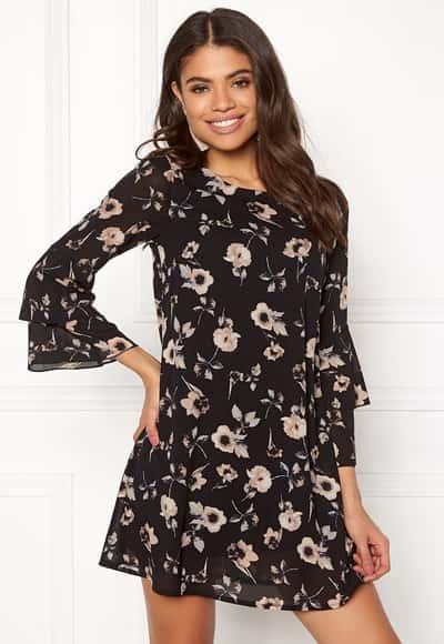 happy-holly-charlene-dress-black-patterned