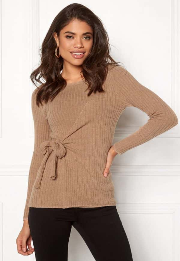 happy-holly-elizabella-sweater-beige-melange