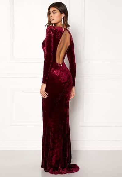 chiara-forthi-editta-velvet-gown
