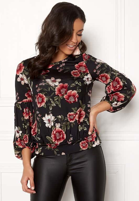 happy-holly-liliana-top-blackpatterned
