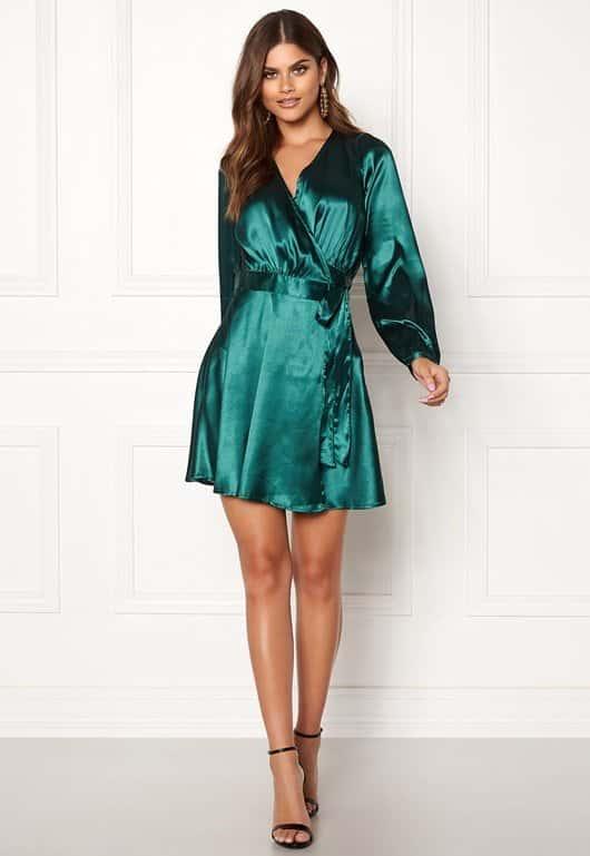 make-way-ophelia-wrapped-dress-dark-green_1