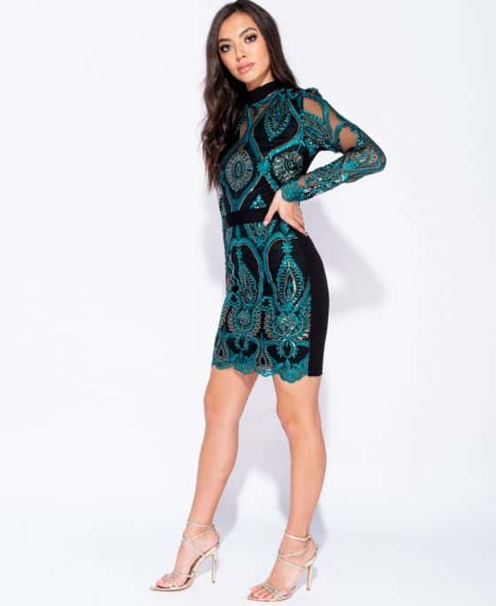 sequin-lace-front-high-neck-long-sleeve-mini-dress-p5882-176429_image
