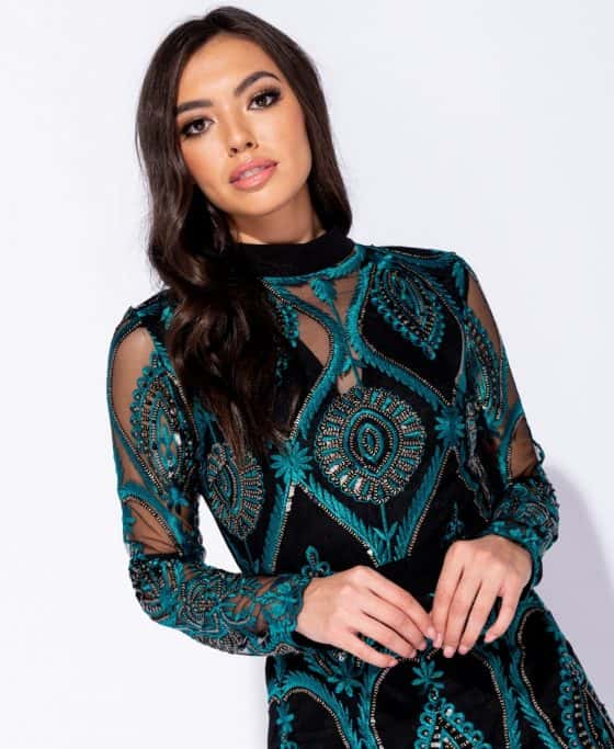 sequin-lace-front-high-neck-long-sleeve-mini-dress-p5882-176432_image