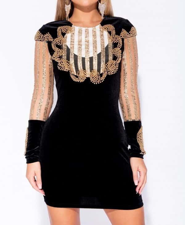 velvet-bead-trim-sheer-sleeve-bodycon-dress-p5967-180172_image (1)