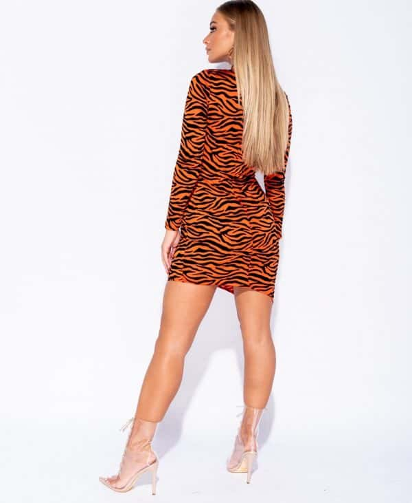 zebra-print-asymmetric-hem-high-neck-bodycon-dress-p5957-179978_image