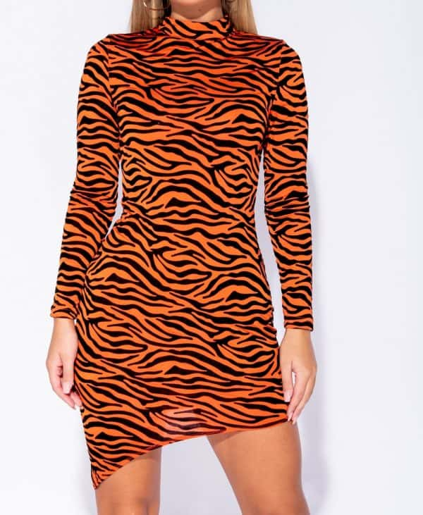 zebra-print-asymmetric-hem-high-neck-bodycon-dress-p5957-179980_image