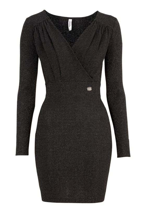 chiara-forthi-brielle-dress-black-silver