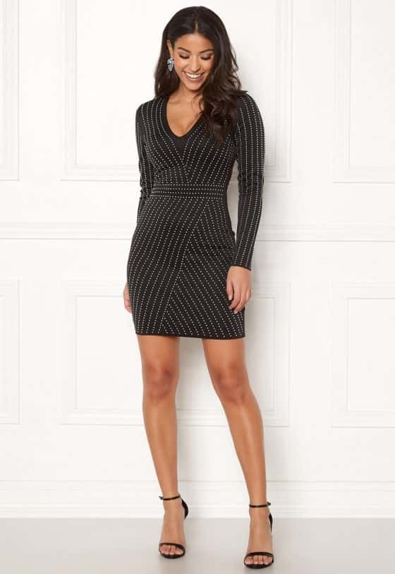 chiara-forthi-evelyn-studded-dress-blacksilver_1 (1)
