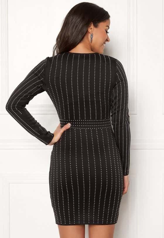 chiara-forthi-evelyn-studded-dress-blacksilver_2 (1)