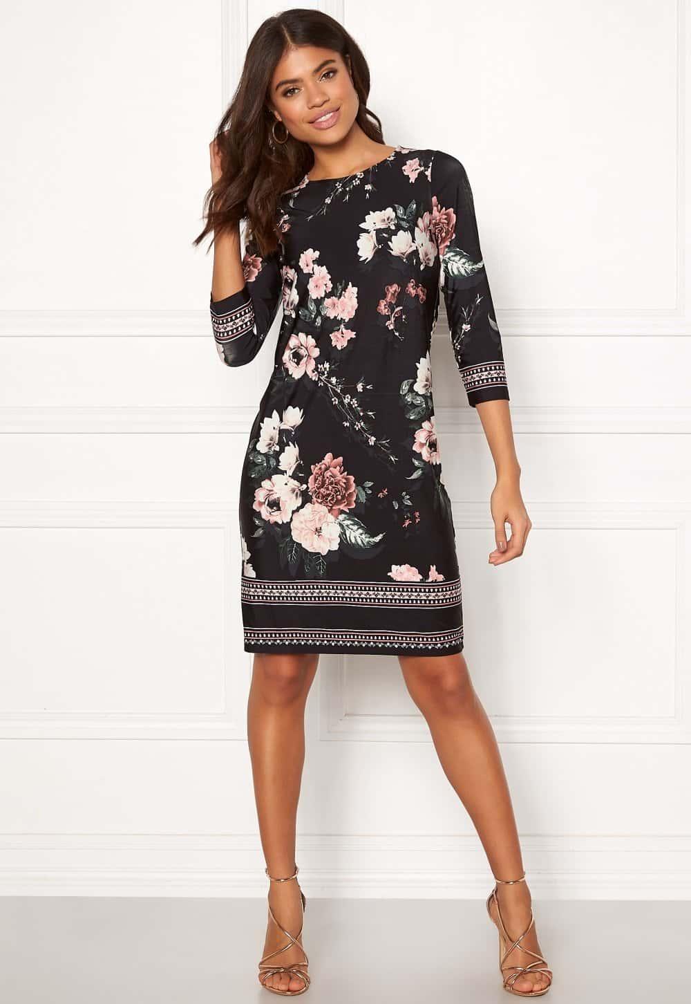 Happy Holly – Blenda klänning | Whoops Fashion