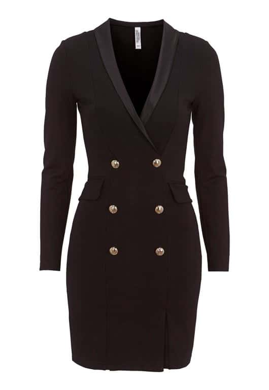chiara-forthi-lucca-blazer-dress-black