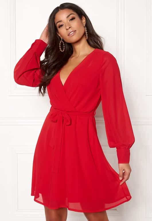 sisters-point-gerdo-dress-500-red