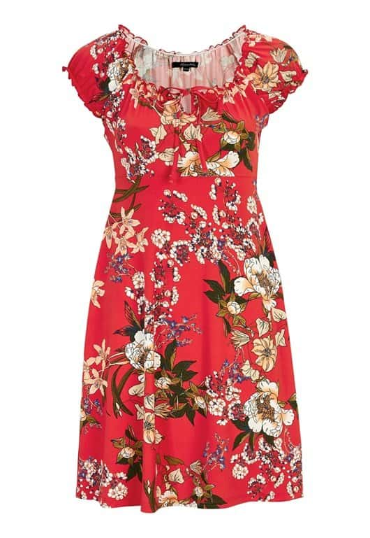 happy-holly-tessan-dress-red-patterned