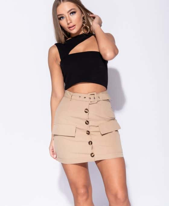 button-front-patch-pocket-belted-mini-skirt-p6308-209712_image
