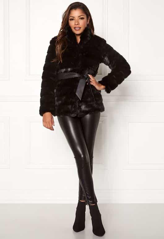 chiara-forthi-bologna-faux-fur-jacket-black