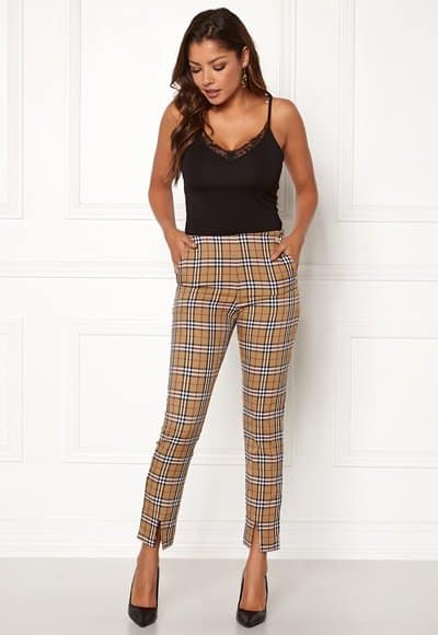 chiara-forthi-franka-woven-sleek-pants-checked-beige-red