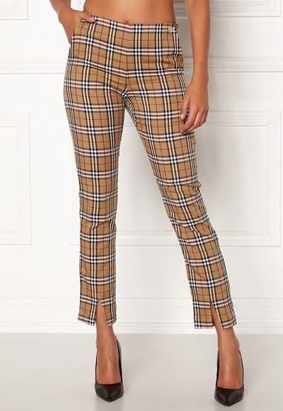 chiara-forthi-franka-woven-sleek-pants-checked-beige-red_1