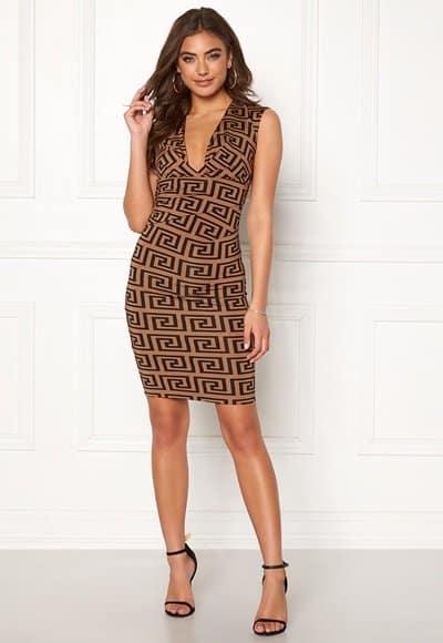 chiara-forthi-sabine-wrap-dress-beige-black-patterned_1