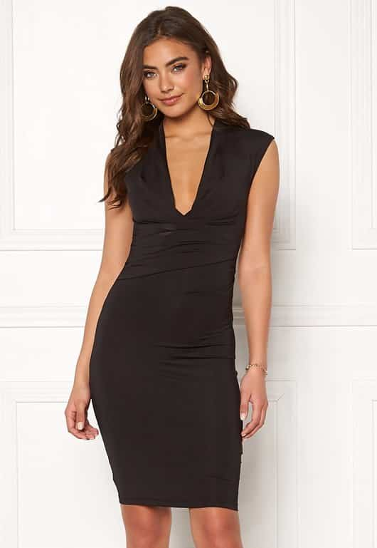 chiara-forthi-sabine-wrap-dress-black