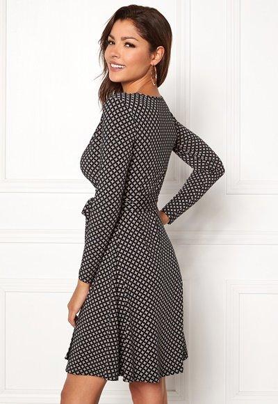chiara-forthi-sonnet-mini-wrap-dress-black-offwhite_2