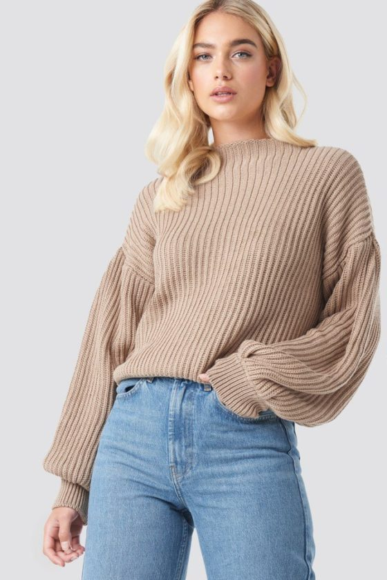 nakd_balloon_sleeve_knitted_sweater_beige_1100-000253-0005_01a_r