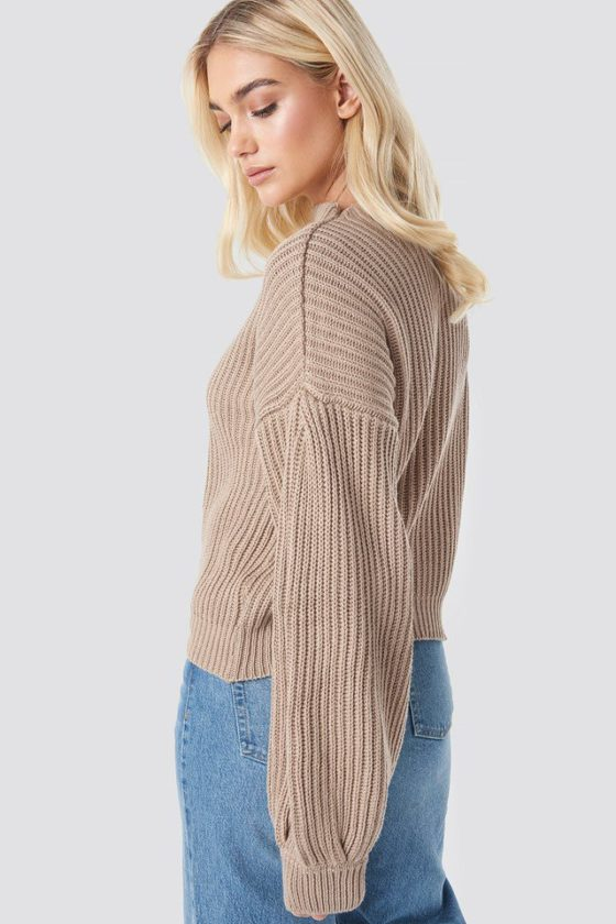 nakd_balloon_sleeve_knitted_sweater_beige_1100-000253-0005_02b_r
