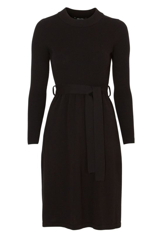 happy-holly-cecile-knitted-dress-black_3
