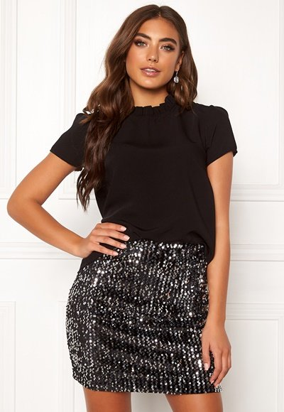 bubbleroom-valiet-top-black
