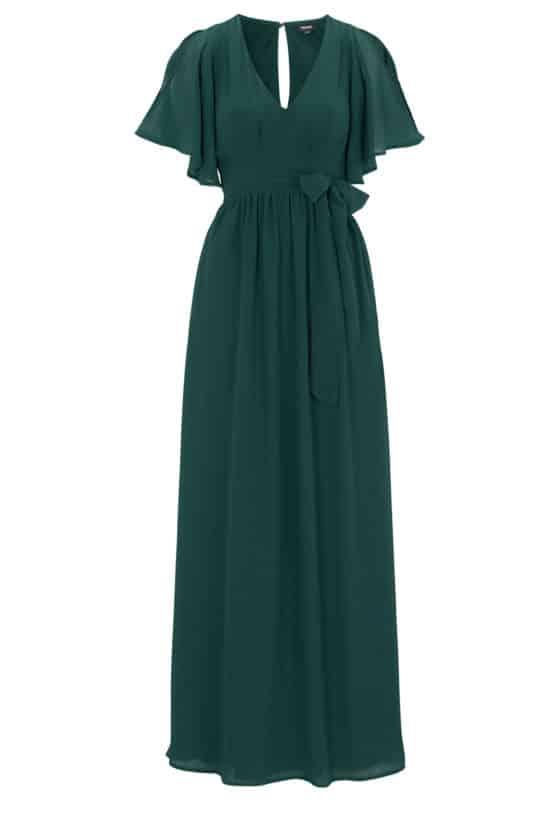 bubbleroom-isobel-dress-green