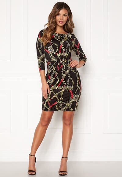 chiara-forthi-amy-34-sleeve-dress-black-red_1